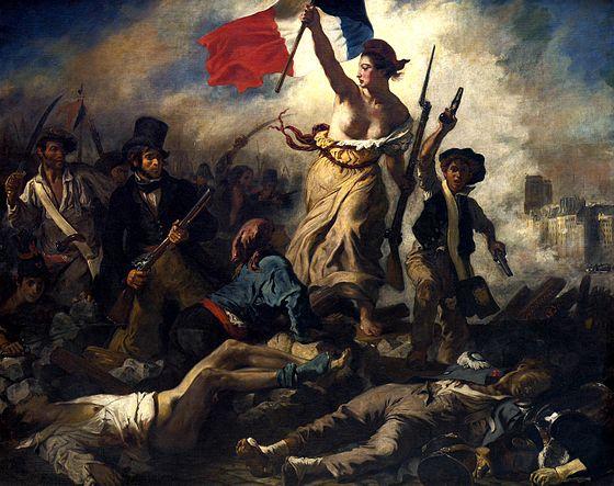 560px-Eugène_Delacroix_-_La_liberté_guidant_le_peuple